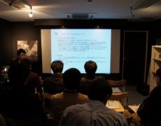 AES日本学生支部主催「音」の勉強会