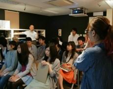 AES日本学生支部主催、音の勉強会の第2回目