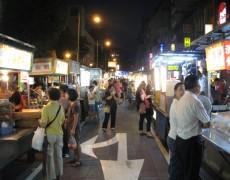 台北で録音(9月6日)