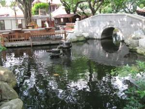 古典庭園も