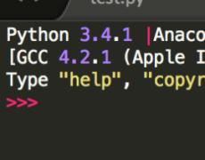 Python3でnextpow2を作る