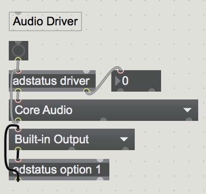 MaxAudioDriver