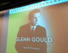 芸大特別講演 Peter Cook氏による「グレン・グールドプロジェクト」