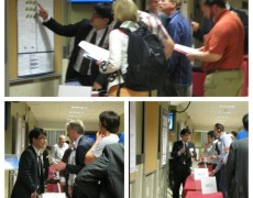 AES 134th Convention in Romaで論文発表