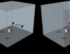 「スピーカーを使用した小空間での音楽聴取における明瞭さの室内音響指標」 (2015)